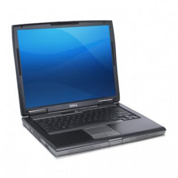 Dell Latitude D520 Core 2 duo T5500 1,66ghz, 1Gb DDR2 , 60Gb SATA, DVD-RW, 14 inci LCD Laptopuri Second Hand