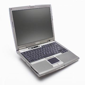 Dell Latitude D610, Intel Centrino 1.7ghz, 1024Mb RAM, 80Gb HDD , DVD-ROM, Baterie nefunctionala Laptopuri Second Hand