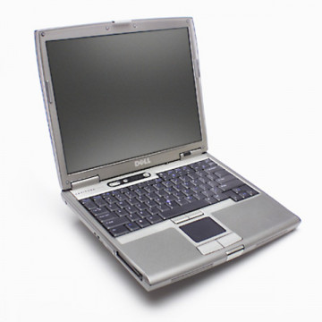 Dell Latitude D610, Intel Centrino 1.8ghz, 1024Mb RAM, 30Gb HDD , DVD-ROM, Baterie nefunctionala Laptopuri Second Hand