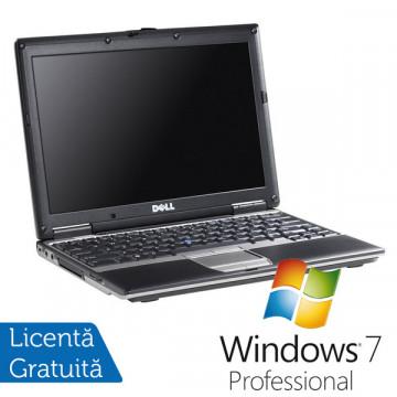 Dell Latitude D630, Intel Core 2 Duo T7250 2.0GHz, 2Gb DDR2, 320Gb SATA, Combo + Win 7 Professional, 36 Luni Garantie Laptopuri Refurbished