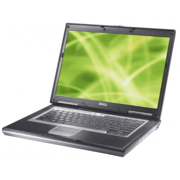 Dell Latitude D830, Intel Core 2 Duo T7500, 2.2Ghz, 2Gb DDR2, 80 G HDD, 15.4 Inci Laptopuri Second Hand