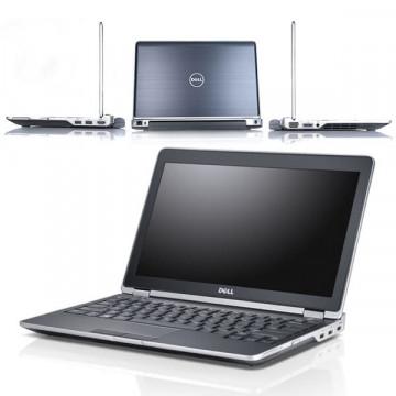 Dell Latitude E6220, Intel Core i3-2310M, 2.10Ghz, 4Gb DDR3, 250Gb SATA, 12.5 Inch LED, HDMI, Baterie Extinsa, umbre display Laptopuri Second Hand