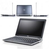 Dell Latitude E6220, Intel Core i3-2330M 2.20GHz, 4GB DDR3, 120GB SSD, 12.5 Inch, Grad A-, Second Hand Laptopuri Ieftine