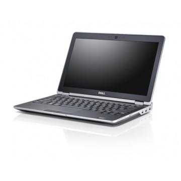 Dell Latitude E6230, Intel i5-3320M Dual Core, 2.6Ghz, 4Gb DDR3, 320Gb, 12.5 inci LED