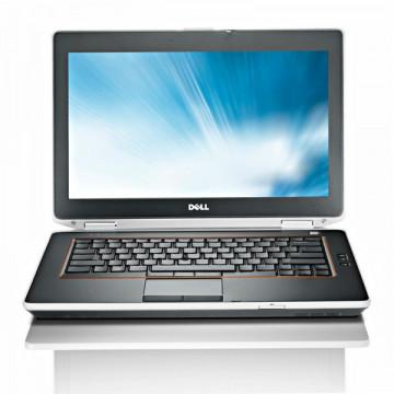 Dell Latitude E6420, Intel i3-2310M 2.2Ghz Gen. 2, 4Gb DDR3, 250Gb, DVD-RW, Web, 14 inci LED Anti - Glare Laptopuri Second Hand