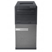 Dell OptiPlex 3010 Tower, Intel i3-3220 3.30GHz, 4GB DDR3, 250GB SATA, Second Hand Calculatoare Second Hand