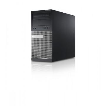 Dell Optiplex 7010 MT, Inel Quad Core i5-3470, 3.20Ghz, 4Gb DDR3, 500Gb SATA3, DVD-RW