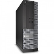 Calculator DELL OptiPlex 7010 SFF, Intel Core i7-3770 Gen a 3-a 3.40GHz, 8GB DDR3, 500GB SATA, DVD-RW