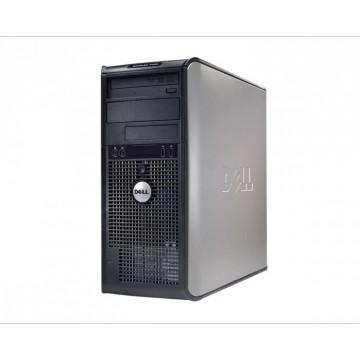 Dell Optiplex 745 Intel Pentium E2160, 1.8GHz, 1Gbb RAM, 40GB HDD, DVD-RW Calculatoare Second Hand
