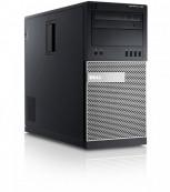 Calculator DELL OptiPlex 990 Tower, Intel Core i5-2400, 3.10GHz, 8Gb DDR3, 320GB SATA, DVD-RW Calculatoare Second Hand