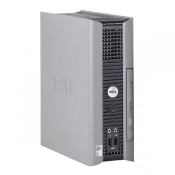 Dell Optiplex GX620 USFF, Intel Pentium D Dual Core 2.8Ghz, 2 GB DDR2, 40Gb SATA, Combo Calculatoare Second Hand