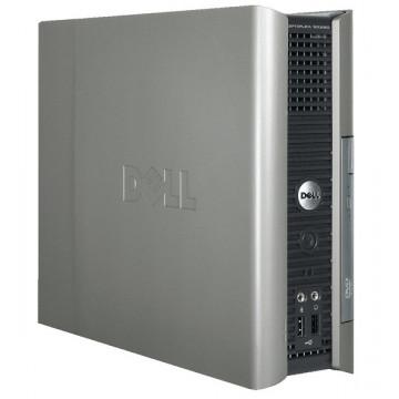 Dell OptiPlex SX745, Intel Core 2 Duo E6300, 1.86Ghz, 1Gb DDR2, 40Gb HDD, Combo Calculatoare Second Hand
