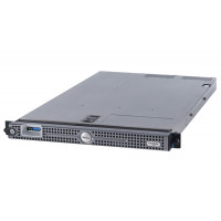 Dell PowerEdge 1950, Intel Xeon L5420, 2.5Ghz, 32Gb DDR2 FBD, 2x 2Tb SATA, 2x Sursa 670W