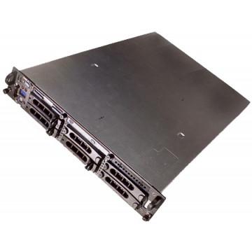 Dell PowerEdge 2850, 2x Intel Xeon 3.4Ghz, 4Gb, 2x 73 Gb SCSI, Raid Perc4e/Di 256mb Servere second hand