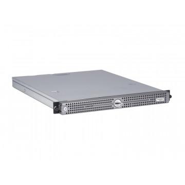 Dell PowerEdge R200, Intel Core2 Duo Processor E4500, 2.2Ghz, 8Gb DDR2 ECC, 1 x 345W  Servere second hand