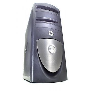 Dell Precision 340, Intel Pentium 4, 2.53Ghz, 2Gb RAM, 80Gb HDD, DVD-ROM Calculatoare Second Hand