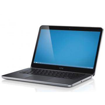 Dell XPS 14 Ultrabook, Intel i5-3317U, 1.7Ghz Turbo Boost, 4Gb DDR3, 500Gb , 14 inci Gorila Glass