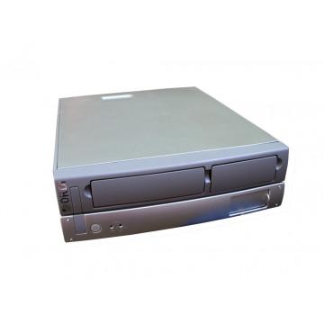 Desktop Ordi, Dual Core e1400, 2.0ghz, 2Gb, 80Gb, DVD-RW + Win Xp Pro Calculatoare Second Hand