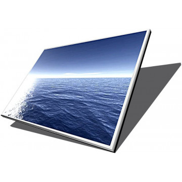 Display laptop 15.4 inci, compatibil Dell, Toshiba, Acer, HP