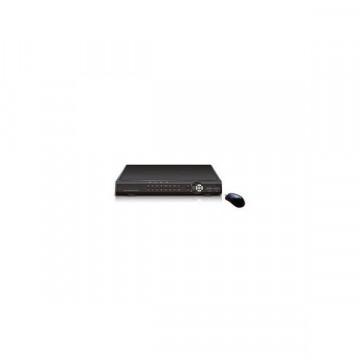 DVR 16 canale BNC input, VGA, HDMI, BNC output, RCA Audio, USB, Retea, ITLK-C95