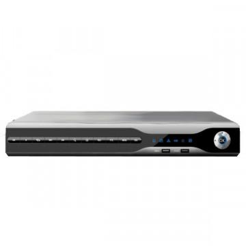 DVR Supraveghere 8 canale BNC, VGA, HDMI, Retea, USB, ITLK-D95