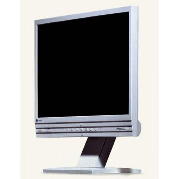 Eizo FlexScan L767, 19 inch LCD, DVI, VGA, 1280 x 1024 dpi Monitoare Second Hand