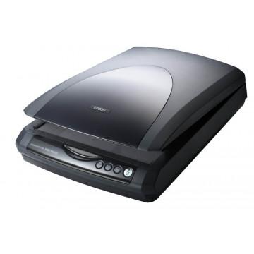 Epson Perfection 3490 Photo, Flatbed Scanner, Matrix CCD, USB 2.0, 48 Bits Imprimante Second Hand