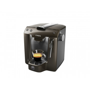 Espressor AEG LM5200CB-U Chocolate Brown