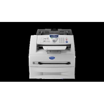 Fax Brother 2820, USB, 1200 x 600 , A4, Printer, Copiator Imprimante Second Hand