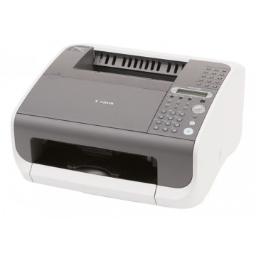Fax Canon L120, Laser Monocrom, 12 ppm, 600 x 600 dpi, USB, A4 Imprimante Second Hand