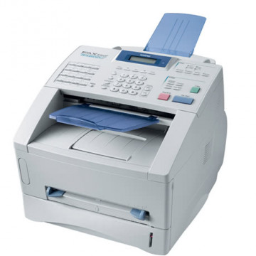 Fax laser monocrom Brother Fax-8360P, 14 ppm, Copiator, 300 x 600 dpi Imprimante Second Hand