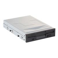Floppy disk drive, Diverse modele alb sau negru
