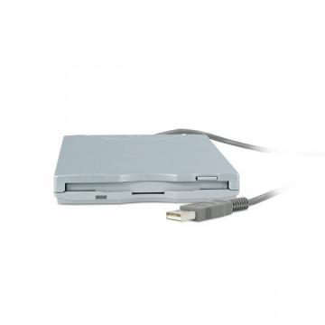 Floppy Disk Drive Extern USB Fujitsu Siemens FPCFDD16B