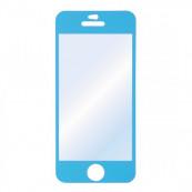 Folie Protectie HAMA iPhone 5C, Albastru Tablete & Accesorii