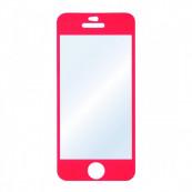Folie Protectie HAMA iPhone 5C, Coral Tablete & Accesorii