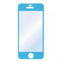 Folie Protectie HAMA iPhone 5C, Albastru