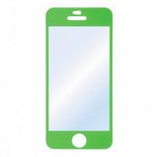 Folie Protectie HAMA iPhone 5C, Verde Tablete & Accesorii