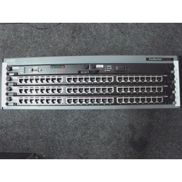 ForeRunner ES-3810, 72 porturi RJ-45, 1 x 10/10base-tx Retelistica