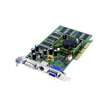 Forsa NVIDIA FX5600 128Mb HDTV