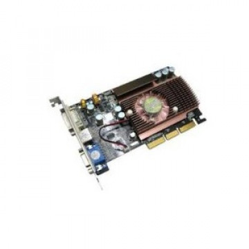 Forsa NVIDIA GF FX5500 256MB