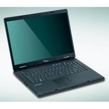 Fuitsu Siemens AMILO  Li1718, Pentium T2080, 1.73, 896Mb, 80Gb, 15.4 inci WiFi Laptopuri Second Hand