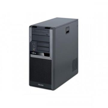 Fujitsu CELSIUS W280, Intel Core i3-530 2.93Ghz, 4Gb DDR3, 250Gb SATA, DVD-RW Calculatoare Second Hand
