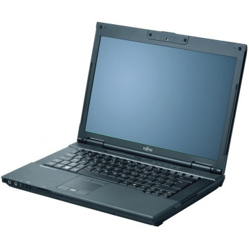 Fujitsu Esprimo M9410 Notebook, Core 2 Duo T5870, 2.0Ghz, 2Gb, 160Gb, DVD-RW Laptopuri Second Hand