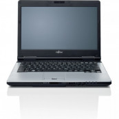 Fujitsu LIFEBOOK S751 Notebook, Intel Core i3-2310M 2.1Ghz, 4Gb DDR3, 320Gb, DVD-RW, Bluetooth, Wi-fi Laptopuri Second Hand