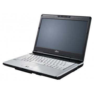 Fujitsu LIFEBOOK S751 Notebook, Core i3-2530M 2.3Ghz, 4Gb DDR3, 320Gb, DVD-RW, Bluetooth, WebCam, Wi-fi Laptopuri Second Hand