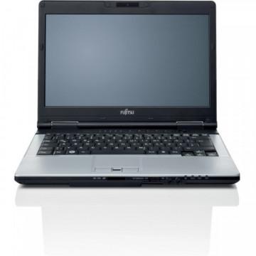 Fujitsu LIFEBOOK S751 Notebook, Intel Core i3-2330M 2.1Ghz, 4Gb DDR3, 320Gb, DVD-RW, Bluetooth, Wi-fi Laptopuri Second Hand
