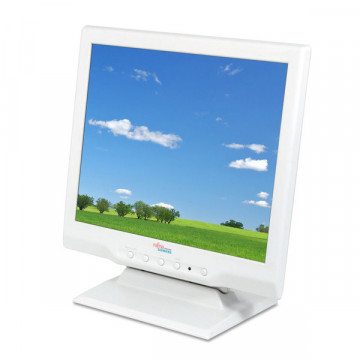 Fujitsu Siemens 463V FA, 18  inci, LCD/TFT Monitoare Second Hand
