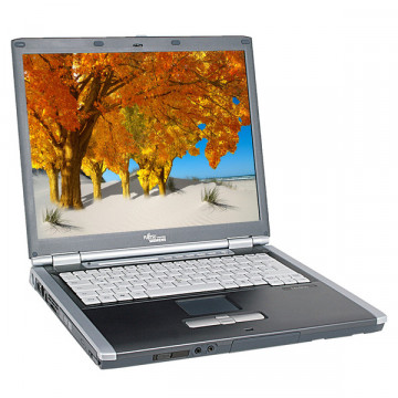 Fujitsu Siemens Celsius H230, Intel Pentium M 760, 2.0Ghz, 512Mb RAM, 60Gb SATA Laptopuri Second Hand