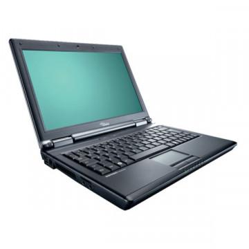 Fujitsu Siemens Esprimo Mobile U9200, Core 2 Duo T7250 2.0Ghz, 80Gb, 2 gb DDR2, CD-ROM Laptopuri Second Hand