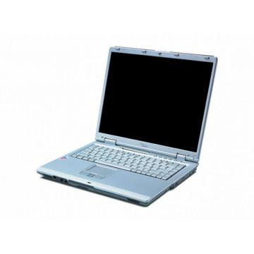 Fujitsu Siemens LifeBook C1110, 15inci, Pentium M, 1.5Ghz, 1gb RAM, 60gb, DVD-RW Laptopuri Second Hand
